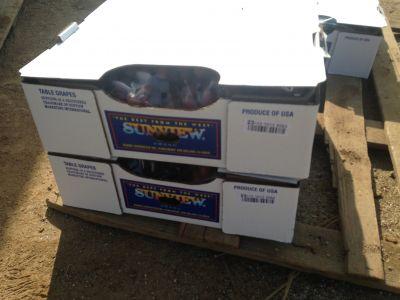 Sunview Vineyards of California