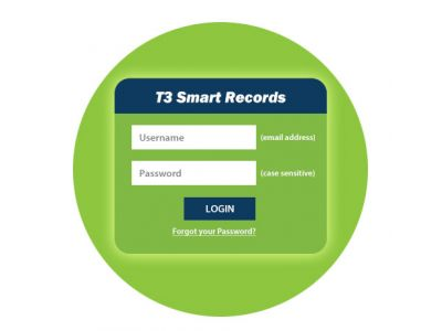 Reduce Paperwork Headaches with T3 Smart Records