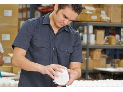 Manufacturing Companies Need T3 Inventory Control